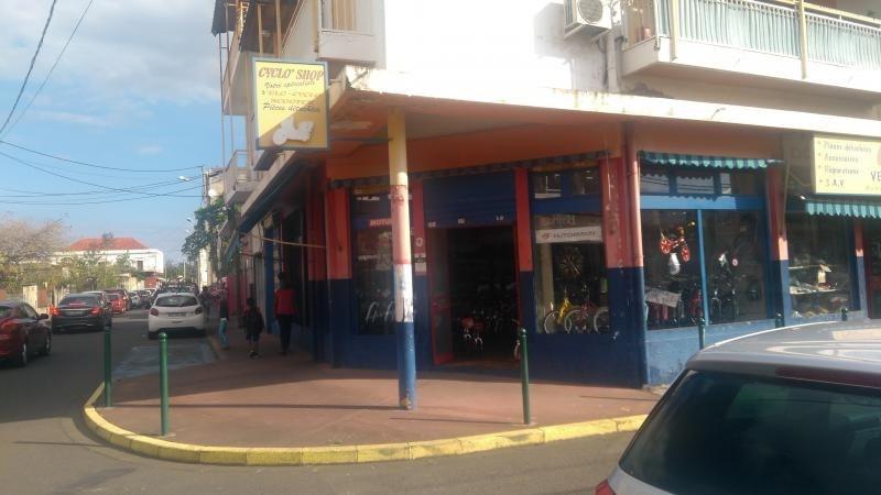 Vente local commercial St louis 222600€ - Photo 6