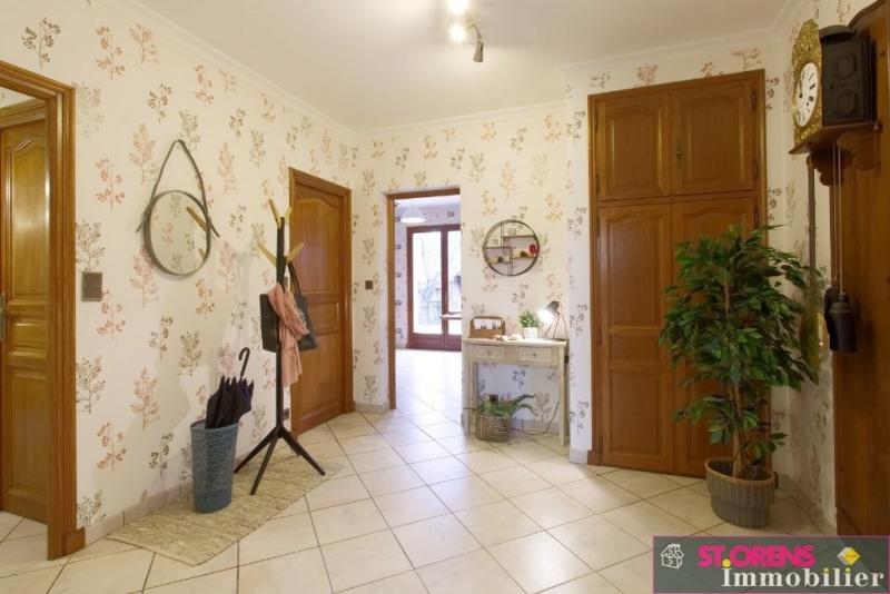 Vente maison / villa Quint fonsegrives 498500€ - Photo 5