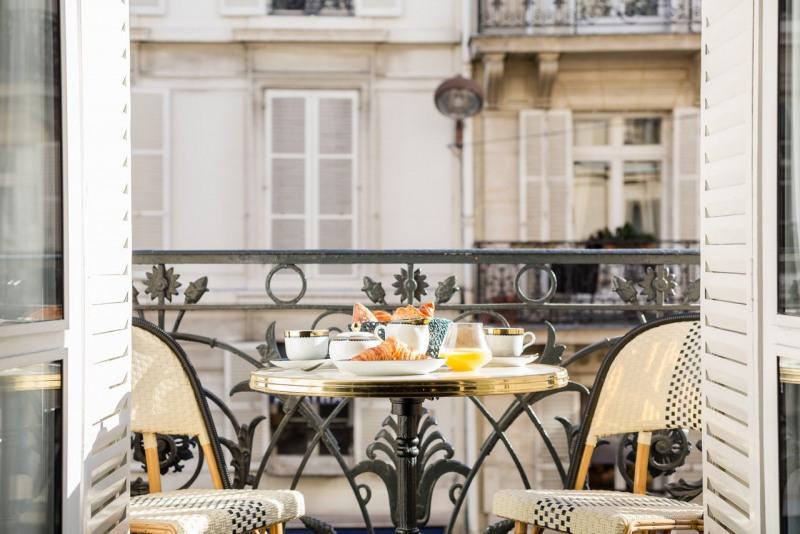 Verkauf von luxusobjekt wohnung Paris 6ème 4500000€ - Fotografie 2
