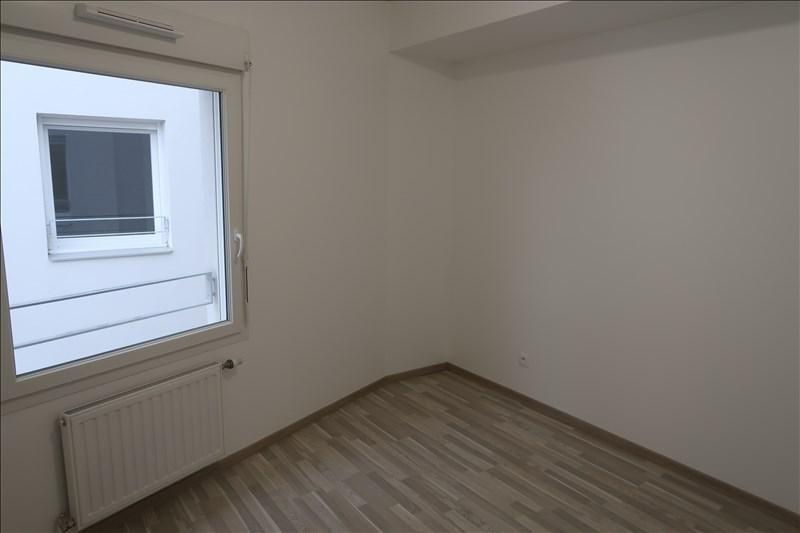 Rental apartment Villeurbanne 745€ CC - Picture 3