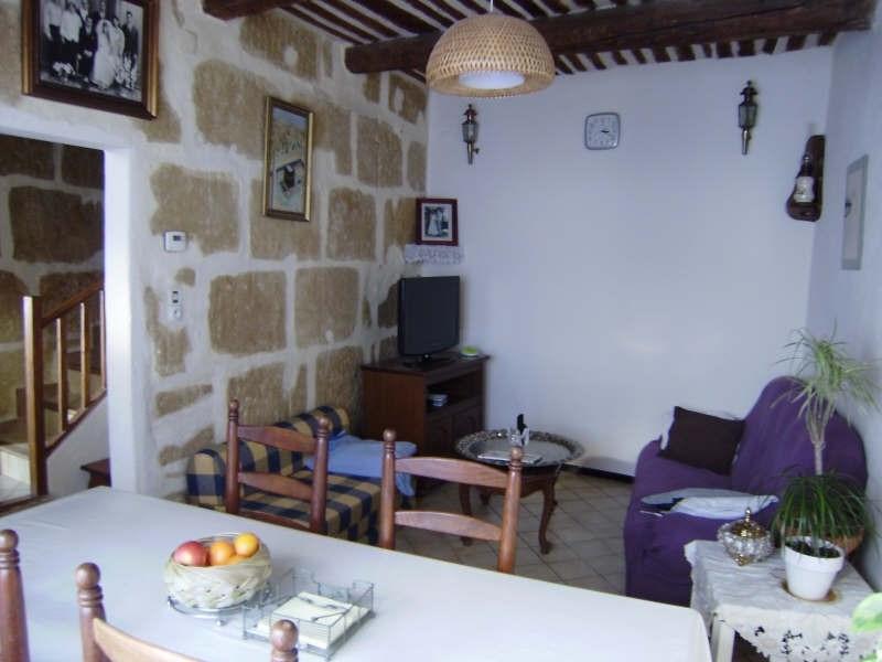 Sale house / villa Pelissanne 247000€ - Picture 1