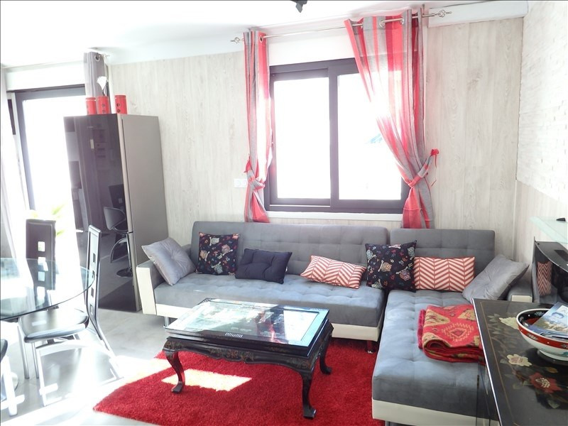 Sale apartment Hendaye 320 000€ - Picture 1