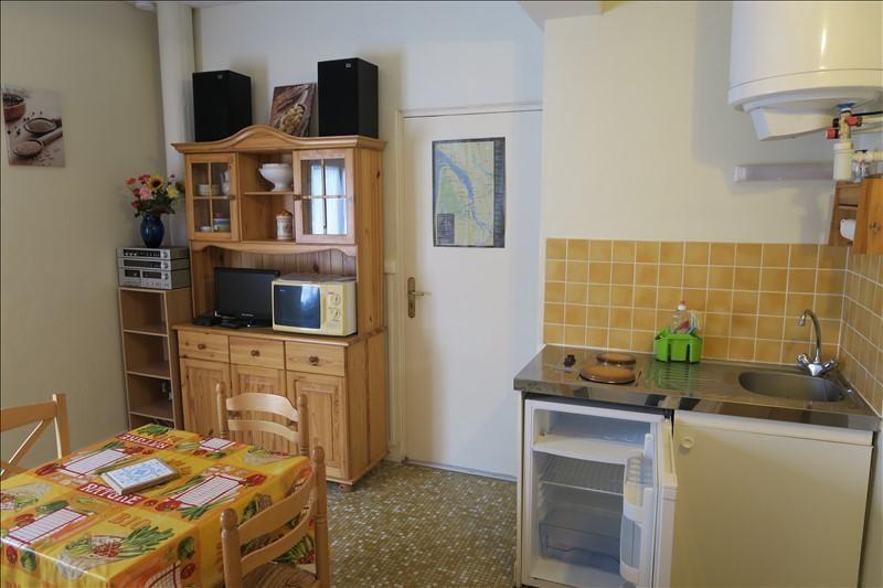 Sale apartment St georges de didonne 79900€ - Picture 3