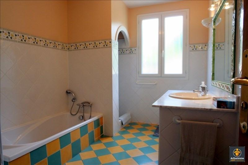 Vente de prestige maison / villa Sainte maxime 780000€ - Photo 15