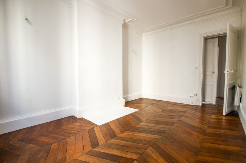Alquiler  apartamento Levallois perret 1390€ CC - Fotografía 1