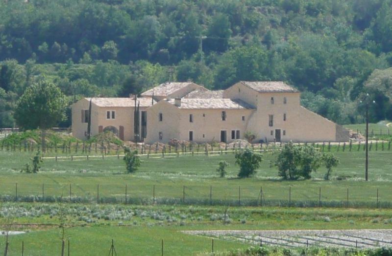 Vente de prestige maison / villa Goudargues 1690000€ - Photo 1
