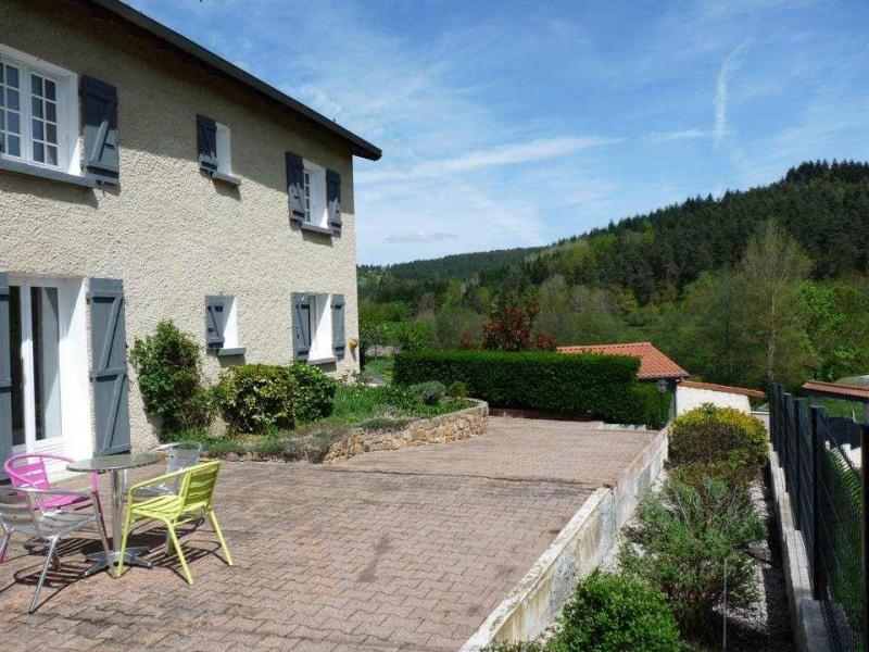 Verkauf haus Monistrol-sur-loire 369000€ - Fotografie 8