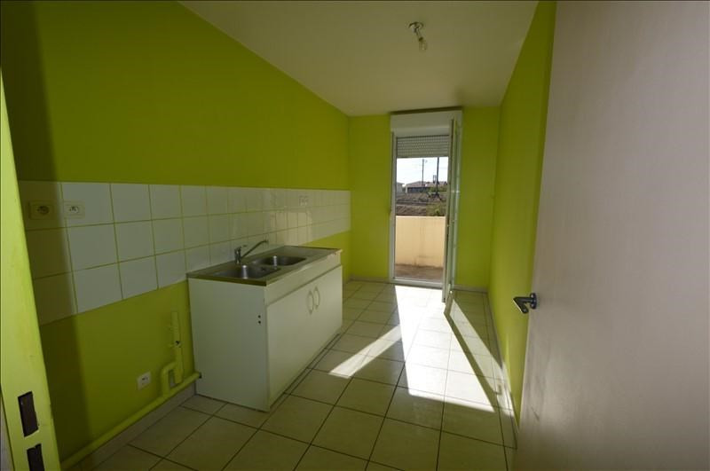 Verkoop  appartement Avignon extra muros 180200€ - Foto 4