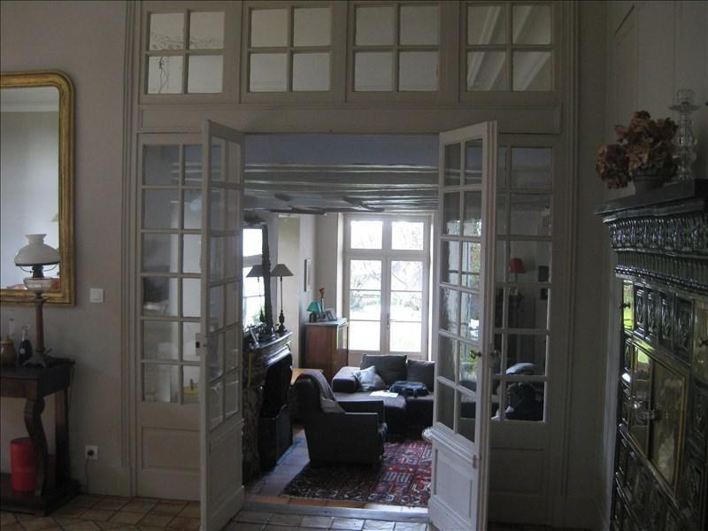 Deluxe sale house / villa Vetheuil 549000€ - Picture 3