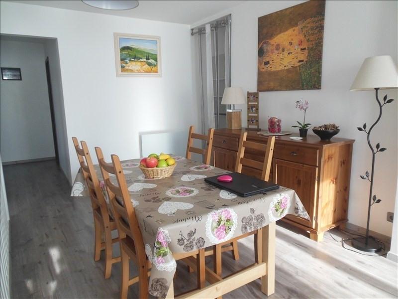 Sale house / villa Amfreville la mi voie 135000€ - Picture 3