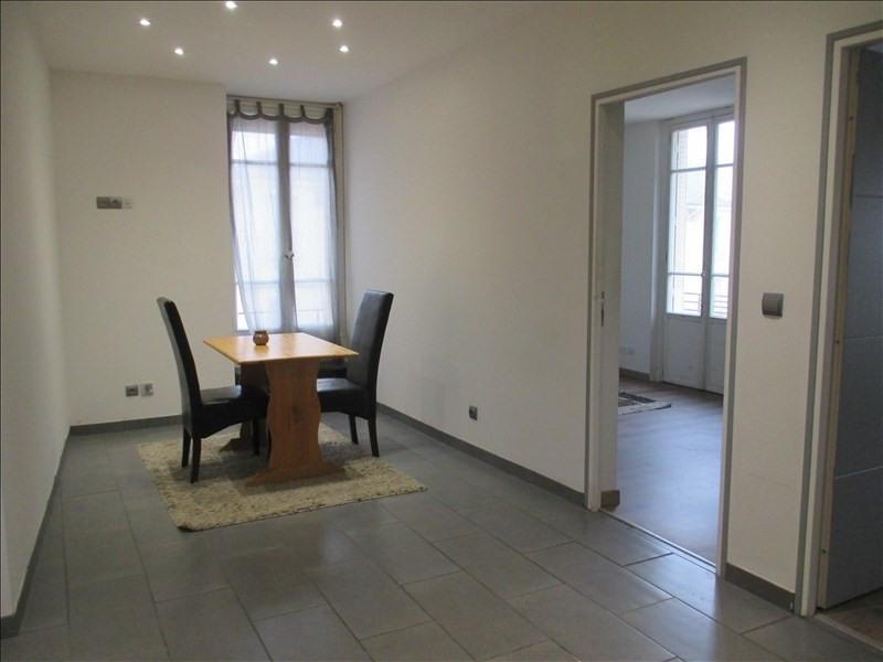 Vente appartement Ste savine 69900€ - Photo 1
