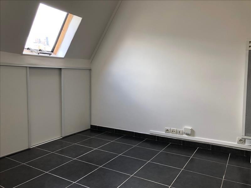 Venta  apartamento Paris 16ème 169600€ - Fotografía 3