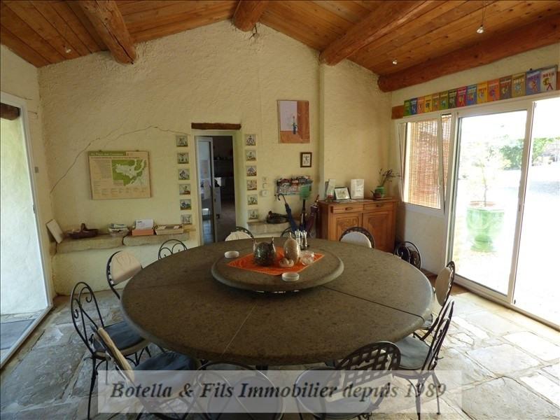 Verkauf von luxusobjekt haus Barjac 915000€ - Fotografie 19