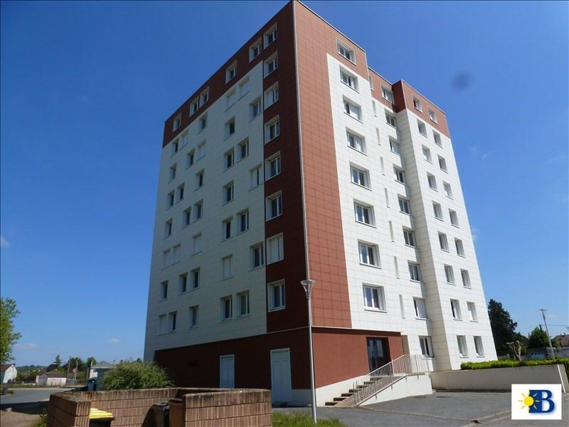 Vente appartement Chatellerault 90950€ - Photo 1