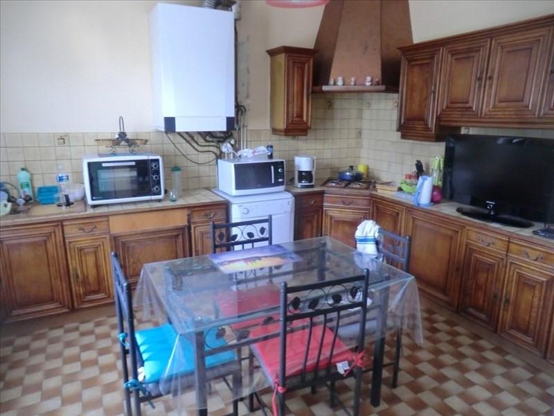 Vente maison / villa Fougeres 119600€ - Photo 2