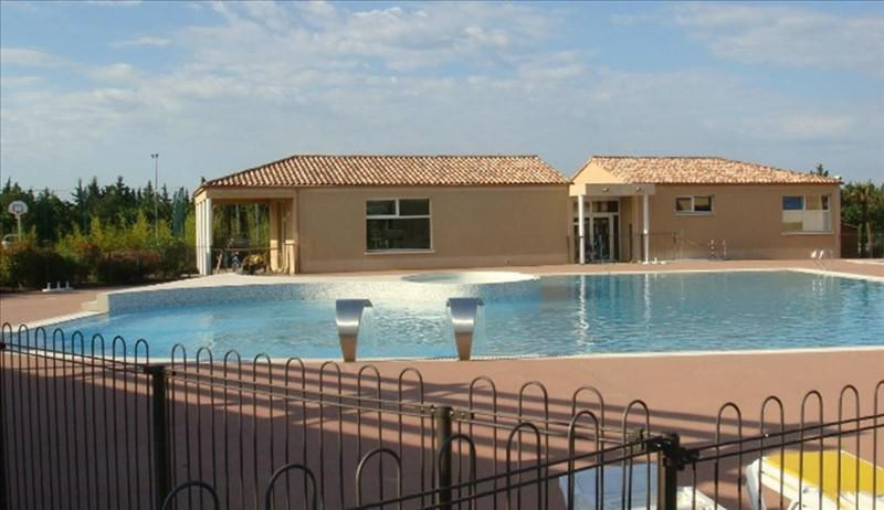 Investment property house / villa Aubignan 133000€ - Picture 1