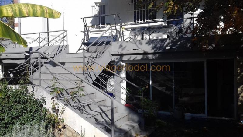 Vendita nell' vitalizio di vita casa Monsempron libos 177000€ - Fotografia 16