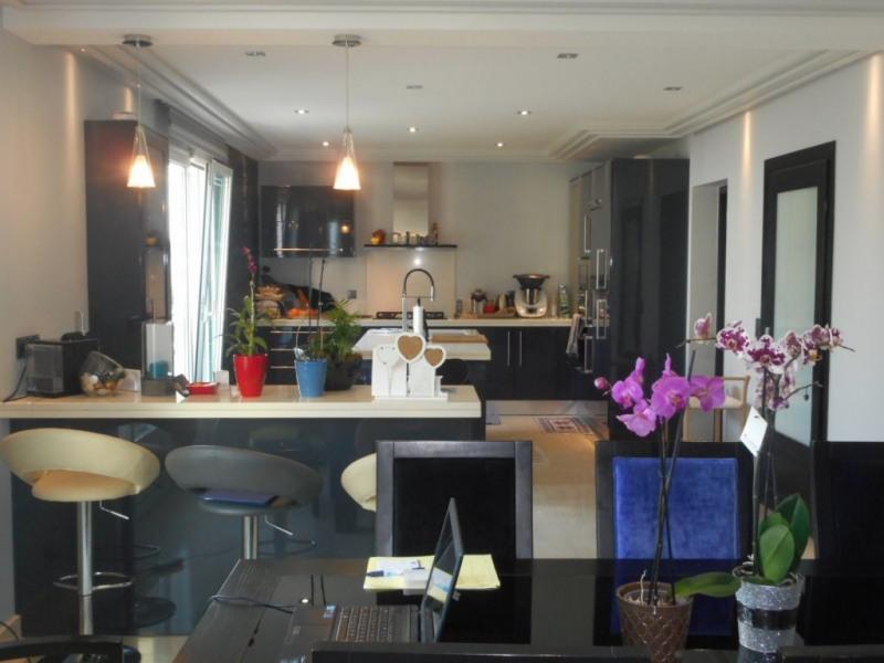 Vente maison / villa Ormesson sur marne 829600€ - Photo 5