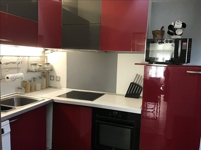 Vente maison / villa Chelles 249000€ - Photo 4