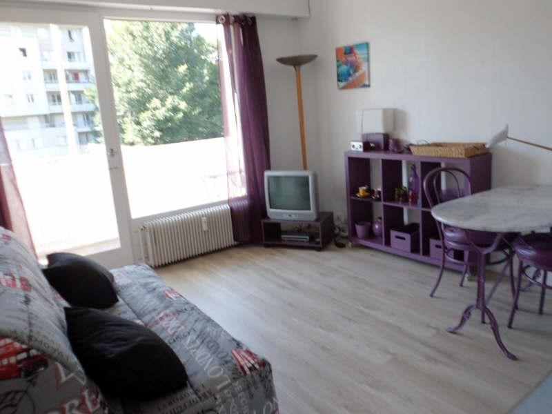 Location appartement Chambery 416€ CC - Photo 9
