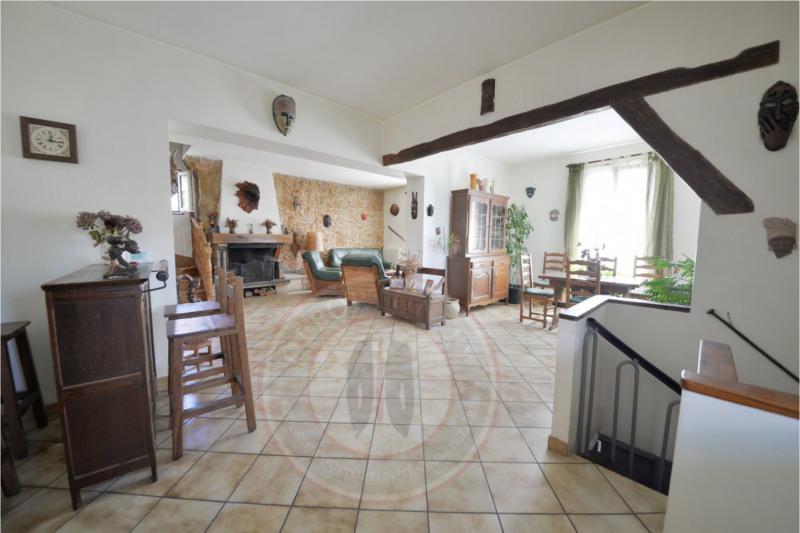 Vente maison / villa Villemomble 549999€ - Photo 2