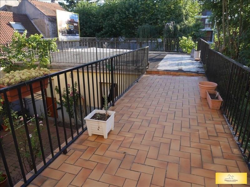 Vendita casa Mantes la jolie 187000€ - Fotografia 9