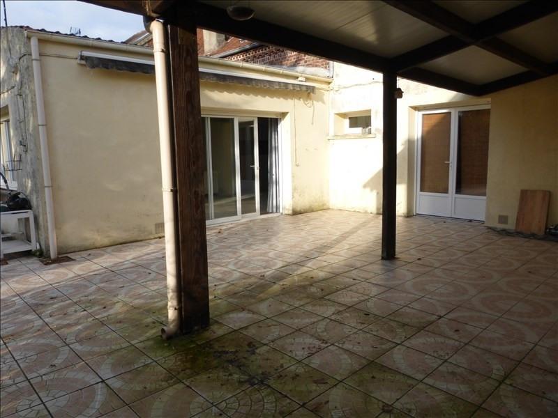 Vente maison / villa Allouagne 150000€ - Photo 3