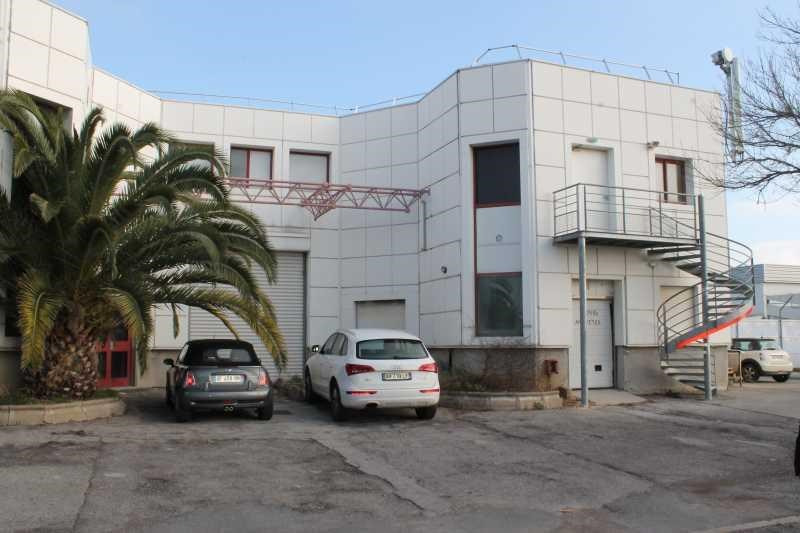 Location Local commercial Mauguio 0