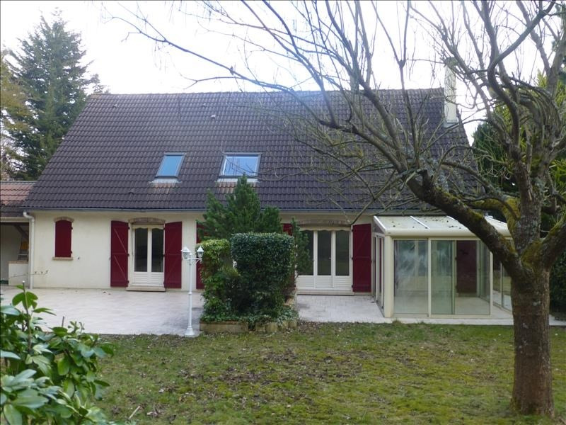 Revenda casa Villennes sur seine 790000€ - Fotografia 2