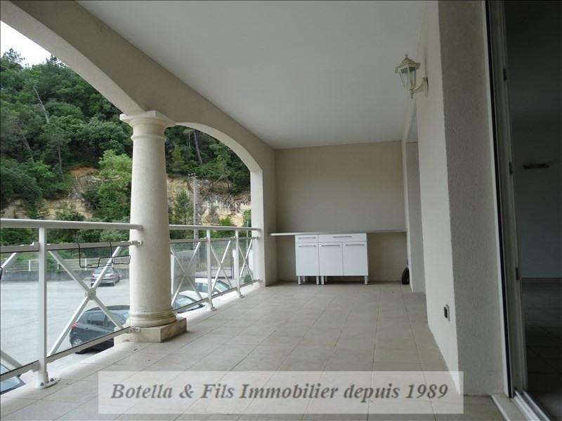 Vendita appartamento Bagnols sur ceze 194000€ - Fotografia 4
