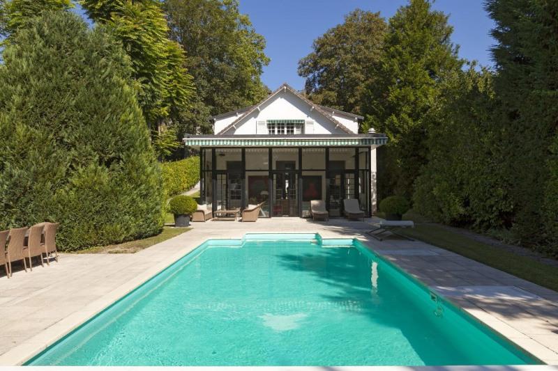 Deluxe sale house / villa Villennes sur seine 1490000€ - Picture 17