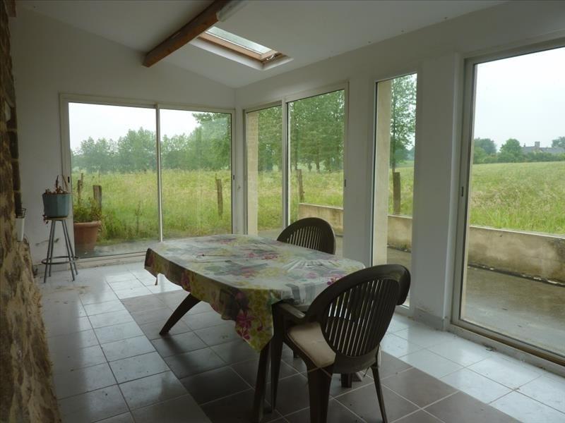 Vente maison / villa St germain en cogles 99840€ - Photo 3