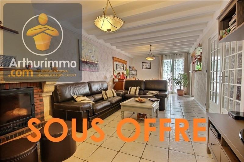 Sale house / villa St galmier 195000€ - Picture 1