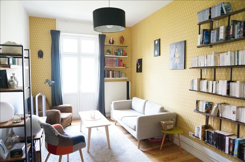 Vente appartement Strasbourg 356 000€ - Photo 7