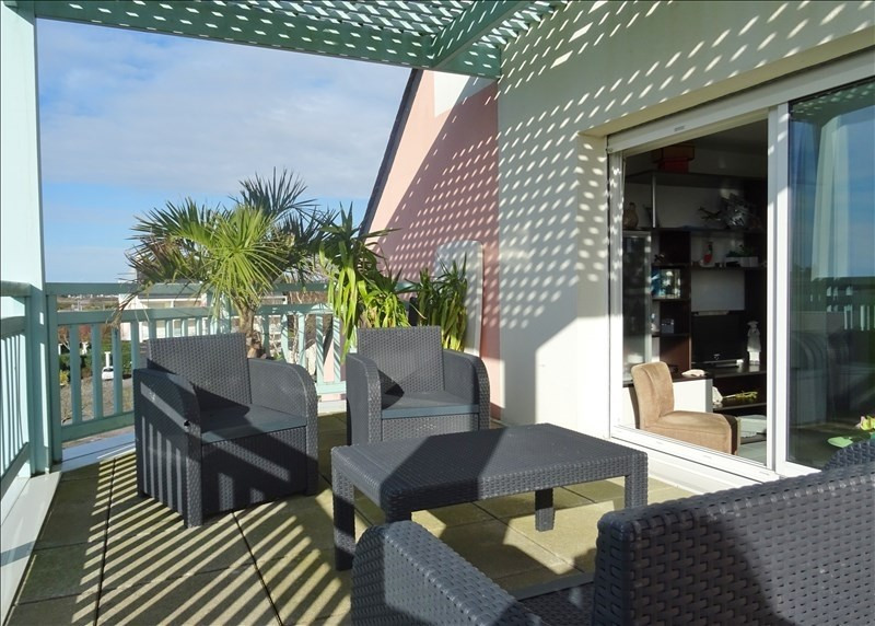 Vente appartement La baule 306 000€ - Photo 1