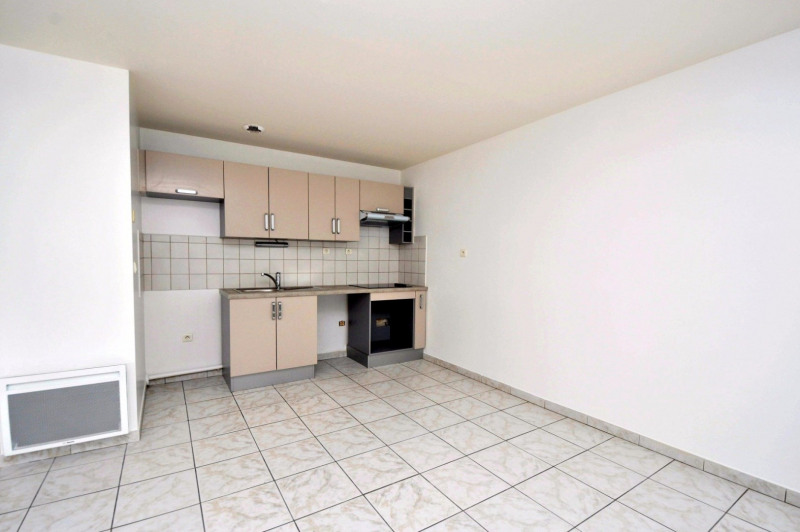 Rental apartment Limours 700€ CC - Picture 3
