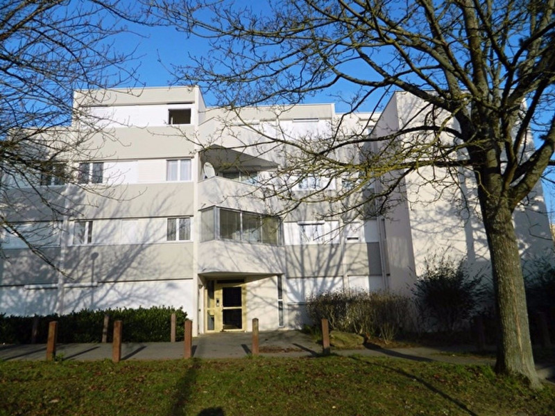 Vente appartement Meaux 168000€ - Photo 1