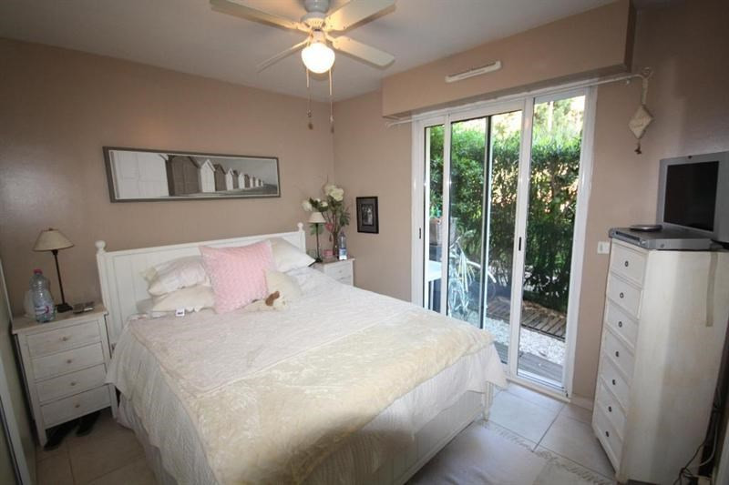 Sale apartment Antibes 598000€ - Picture 5