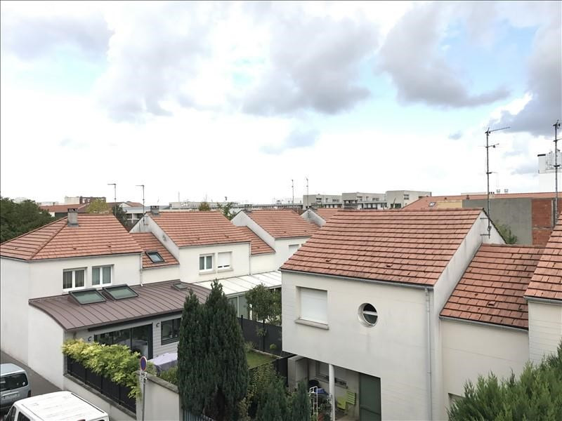 Vente appartement Gennevilliers 136 500€ - Photo 2