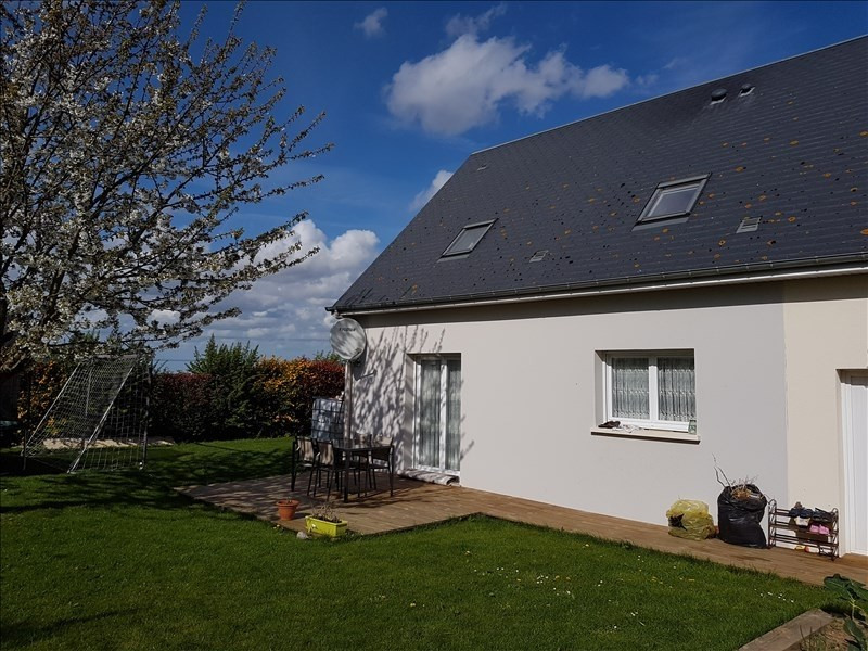 Vente maison / villa Garcelles secqueville 239000€ - Photo 2