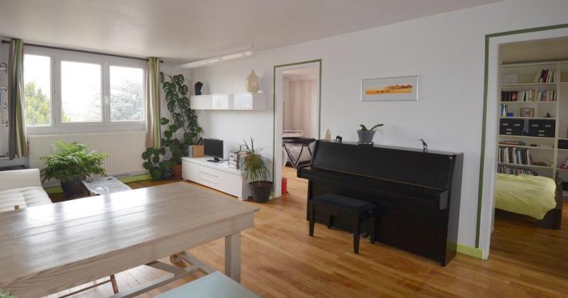 Sale apartment Croissy-sur-seine 280000€ - Picture 1