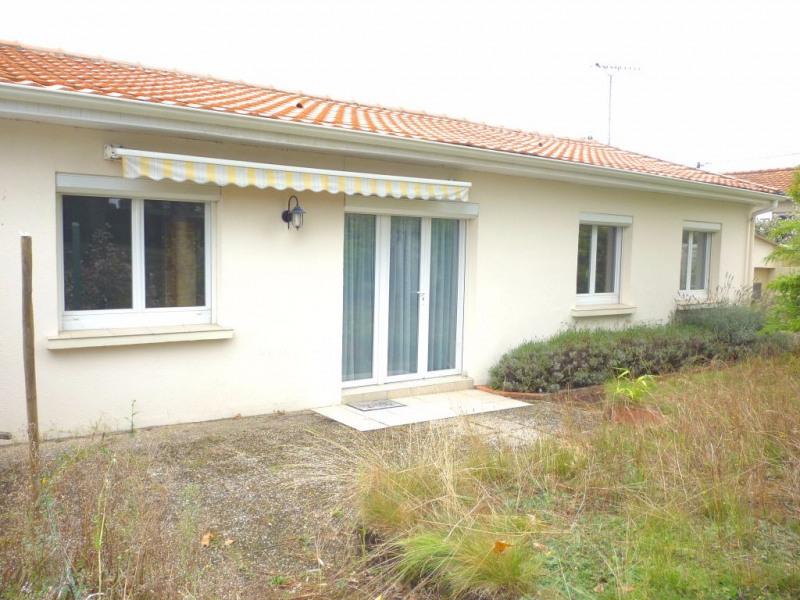 Sale house / villa Bouguenais 222500€ - Picture 1