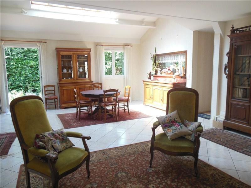 Vente maison / villa Bonsecours 282000€ - Photo 3