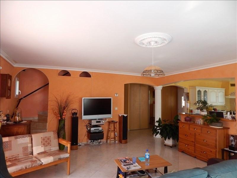 Sale house / villa Pont sur yonne 336000€ - Picture 2