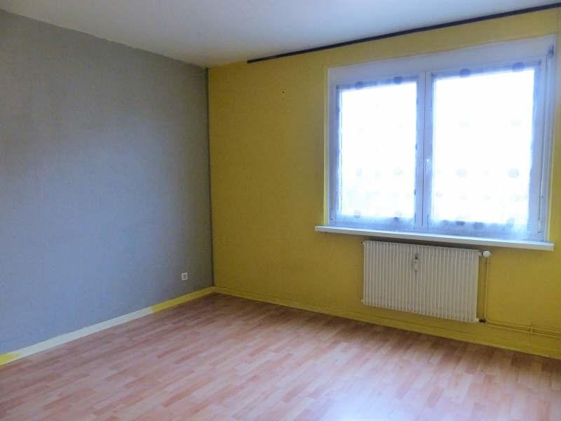 Sale apartment Haguenau 170000€ - Picture 5