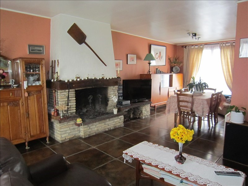 Sale house / villa Linas 315 000€ - Picture 3