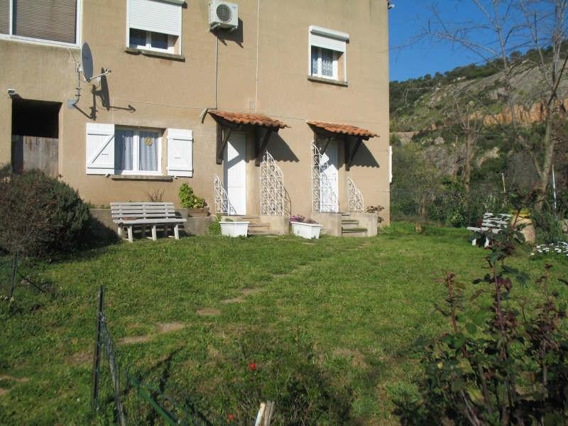 Rental apartment Appietto 600€ CC - Picture 1