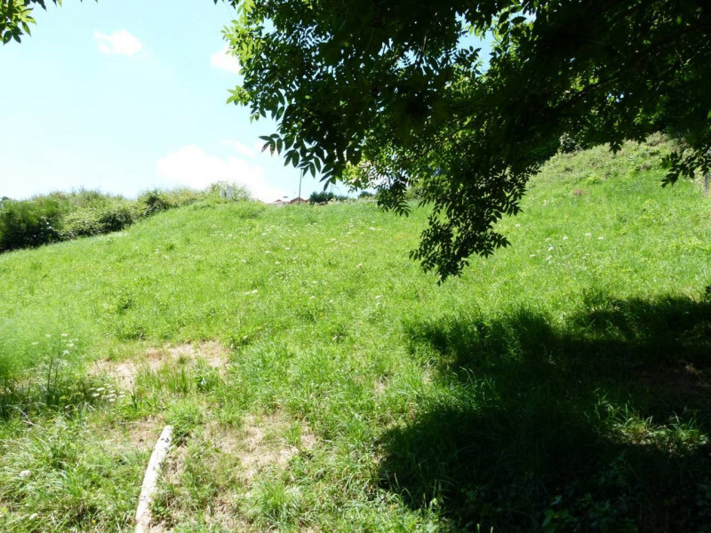 Vente terrain Firminy 74000€ - Photo 2