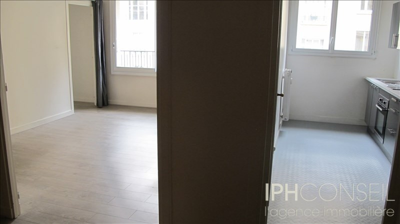 Vente appartement Neuilly sur seine 530000€ - Photo 1
