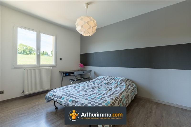Vente maison / villa Morestel 388500€ - Photo 10